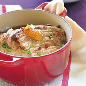 recette-dimanche-noix-veau-rotie-potiron-moelleux