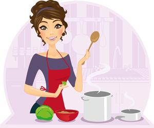 Que reste t il de la cuisine de nos grands m res edith - La cuisine de grand mere angouleme ...