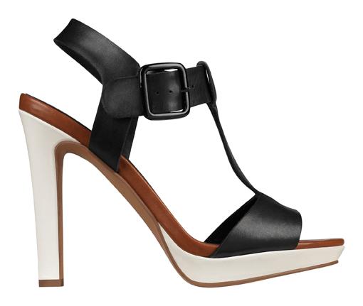 Minelli - Chaussures noir multi