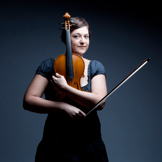 Kristell Madec « La musique, c'est 90 % de ma vie »