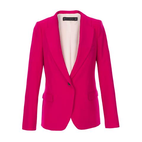 ZARA - Veste blazer - 49,95 €