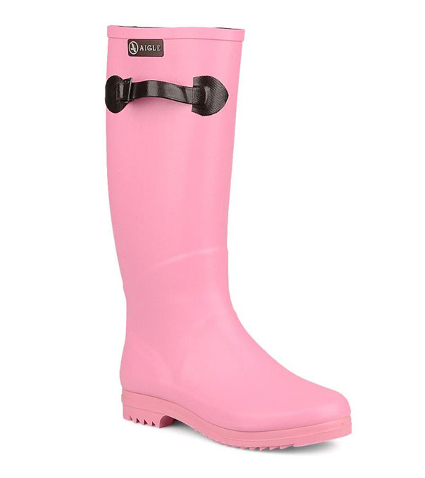 La plus girly - Aigle - 85€