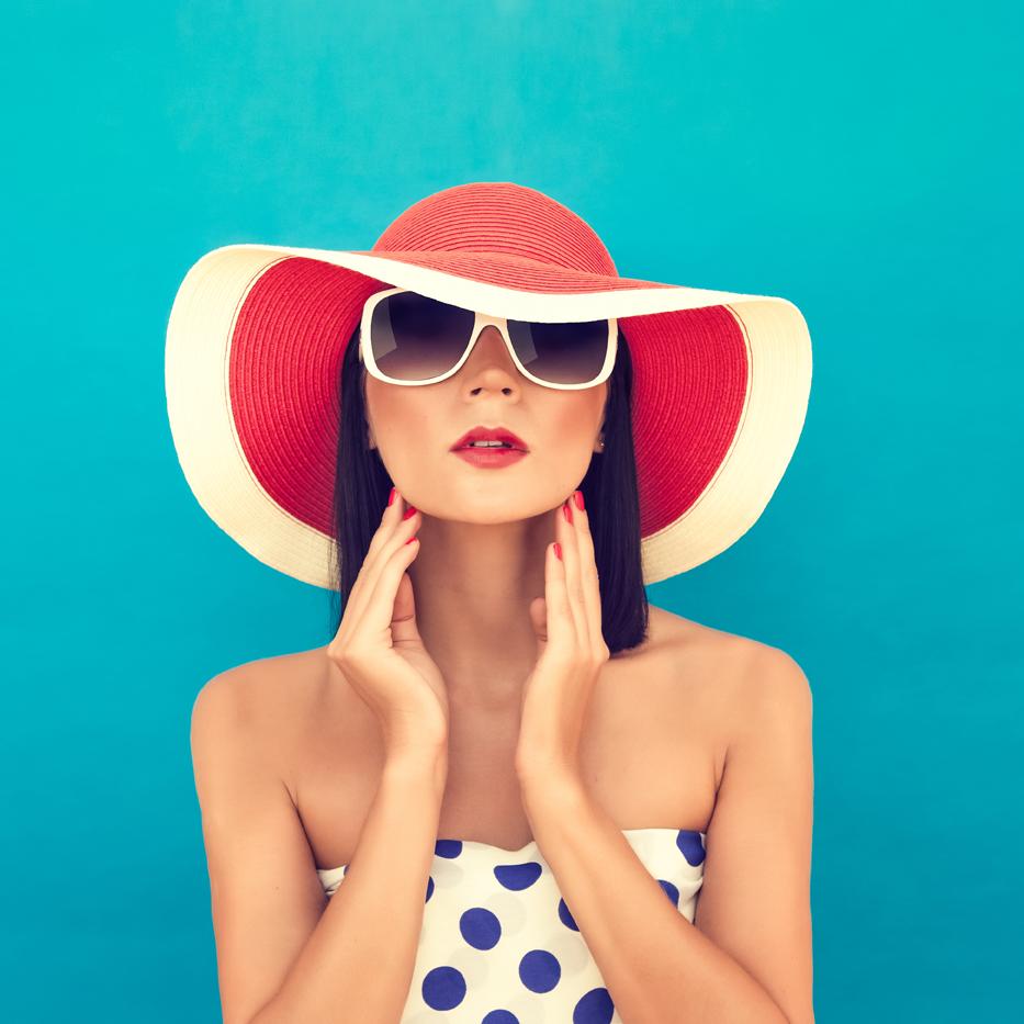 Soleil et cheveux : Nos 6 conseils pour l'été