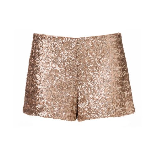 Short à sequins Benetton
