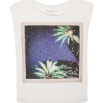 Tee-shirt Stilf BA&SH chez Juliette 65 €