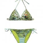 Maillot de bain Etam lingerie - 19,90 €le haut et 14,90 € le bas
