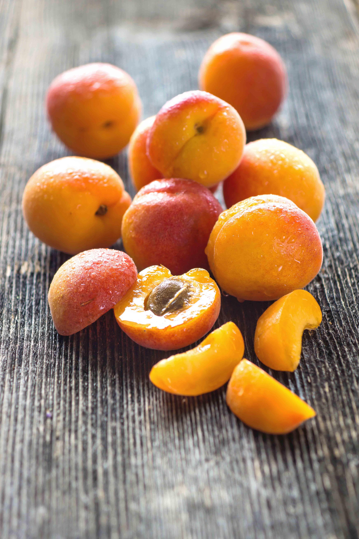 Abricot-EDITH