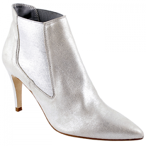 Bottines EXCLUSIF, 159 €www.exclusifchaussures.fr
