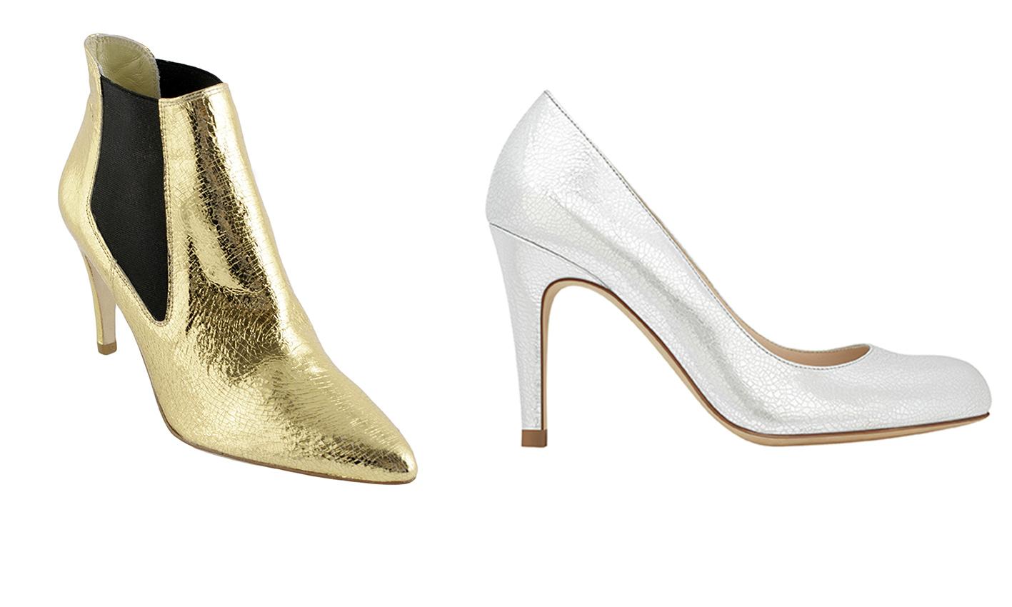 Silver vs gold Pourvu que ça brille ! - Edith Magazine
