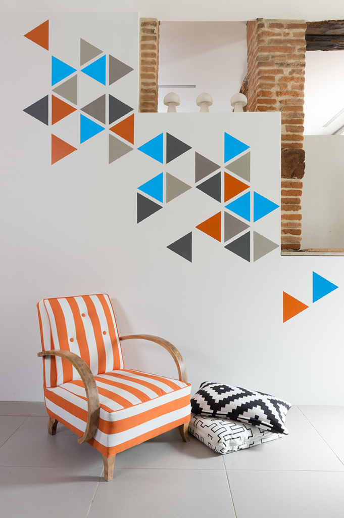 © Création Stylisme Delphine Cot pour Bricolo Factory – Photos Guillaume Oliver / Bricolo Factory