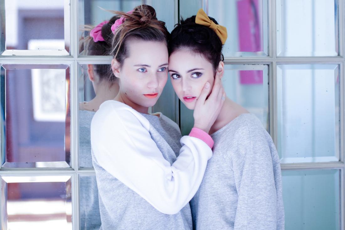 Caroline Kunz / Lika Dogan - © Marie Barcelo Photography
