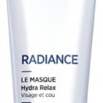 RELAXER Le masque Radiance DERMASKIN, 12,90 €, Parashop