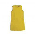LUMINEUX Le jaune reste dans nos dressing 1.2.3 – 129 € 88 rue Royale