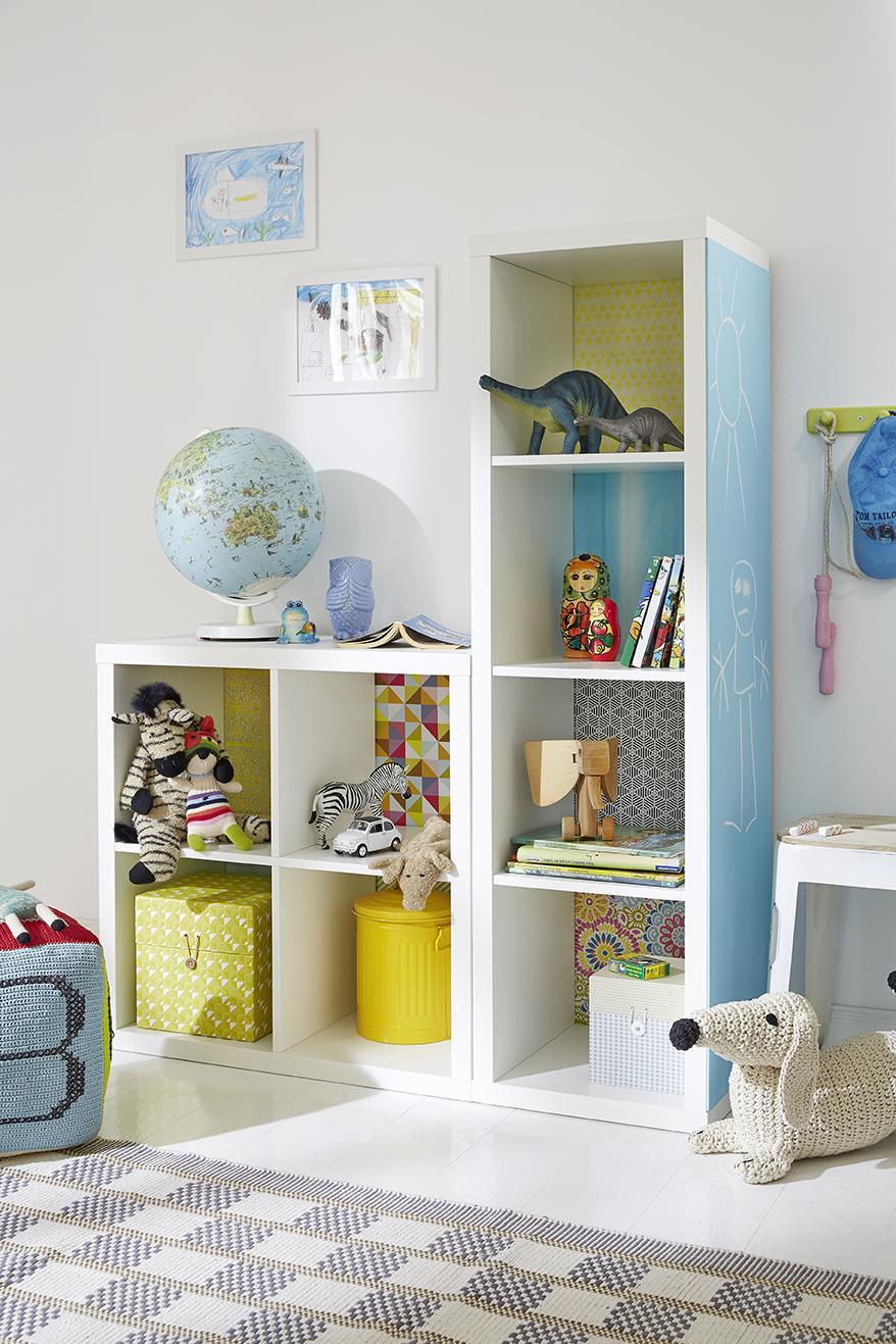 Maisonmaison archives edith magazine - Ikea mobili camera bambini ...