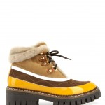 Bottines MELLOW YELLOW 199 € – 4 rue de la Cerche