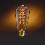 Ampoule vintage à filaments  STANXMAX – spécial noël – 19 € www.jurassic-light.com