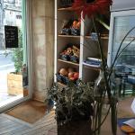 Very Table, 51 rue  Judaïque à Bordeaux.  Tél : 05 56 01 26 97  www.very-table.com