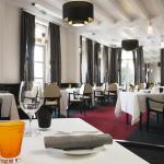 Dîner gastronomique - à partir de 150 € pour 2 personnes - Les Hautes Roches, 86 quai de la Loire, Rochecorbon