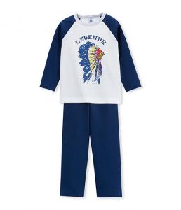 Pyjamas PETIT BATEAU 19,90€ (indien) et 12 rue de la République