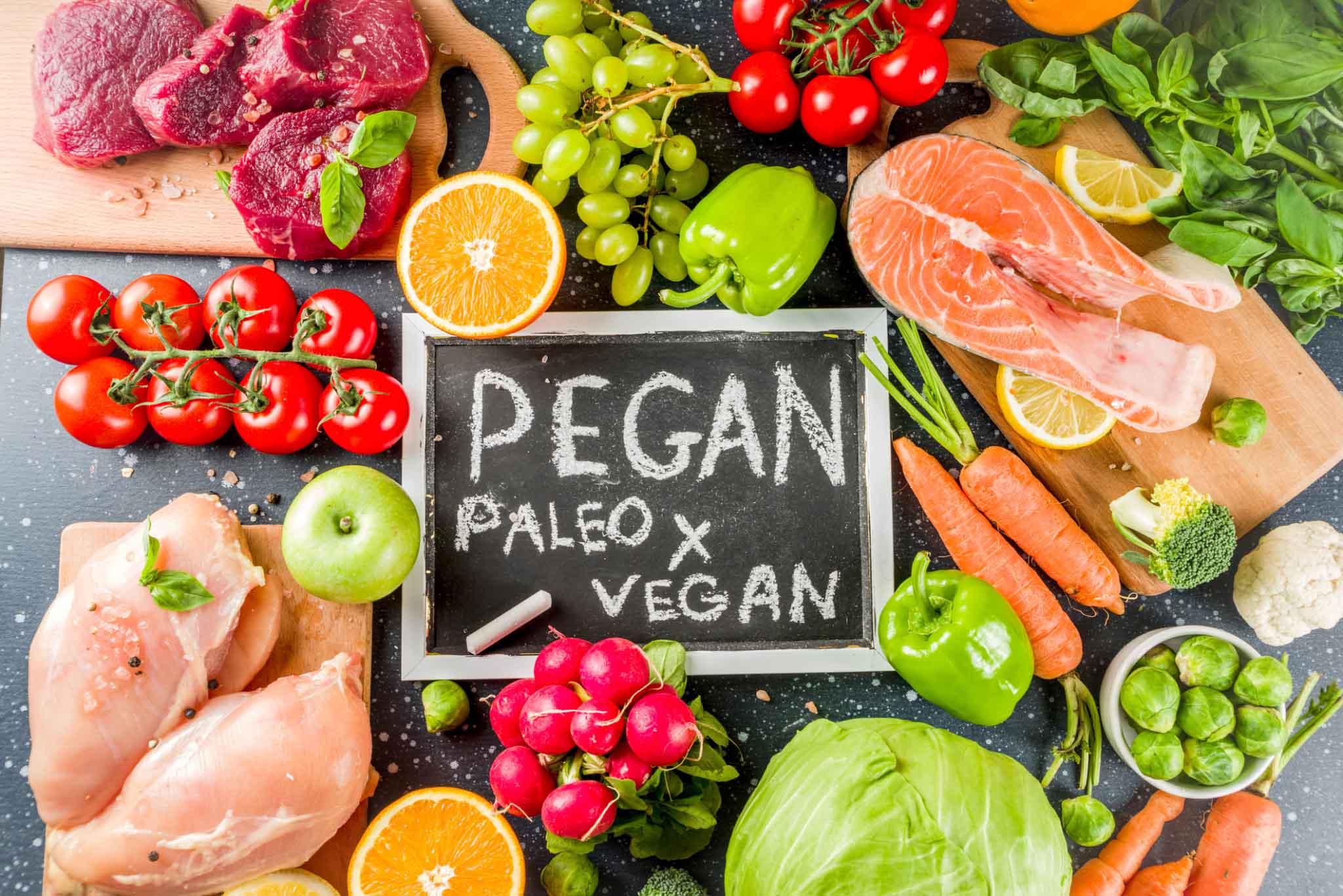 pegan diet-EDITH