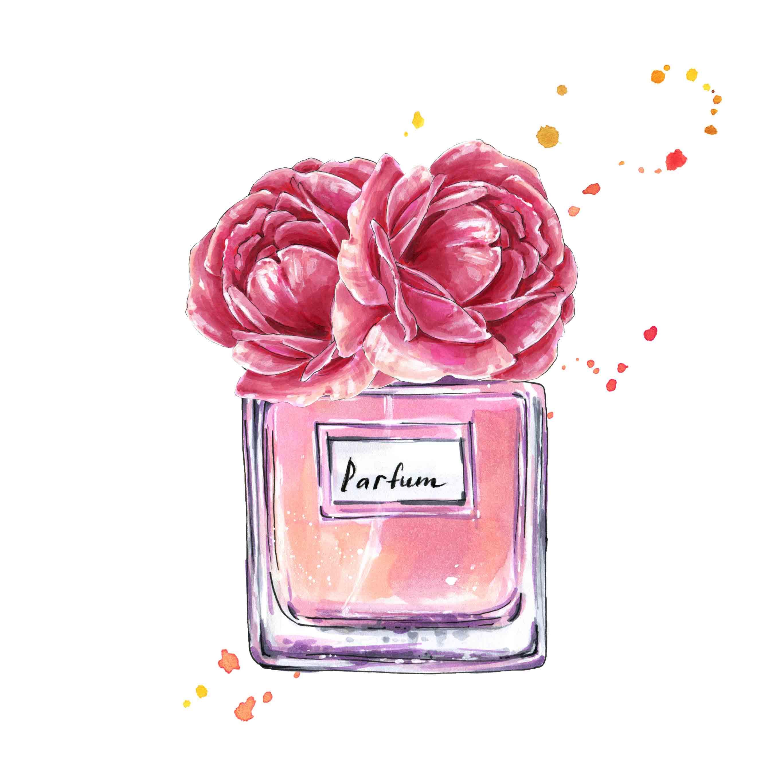 Parfum-Edith