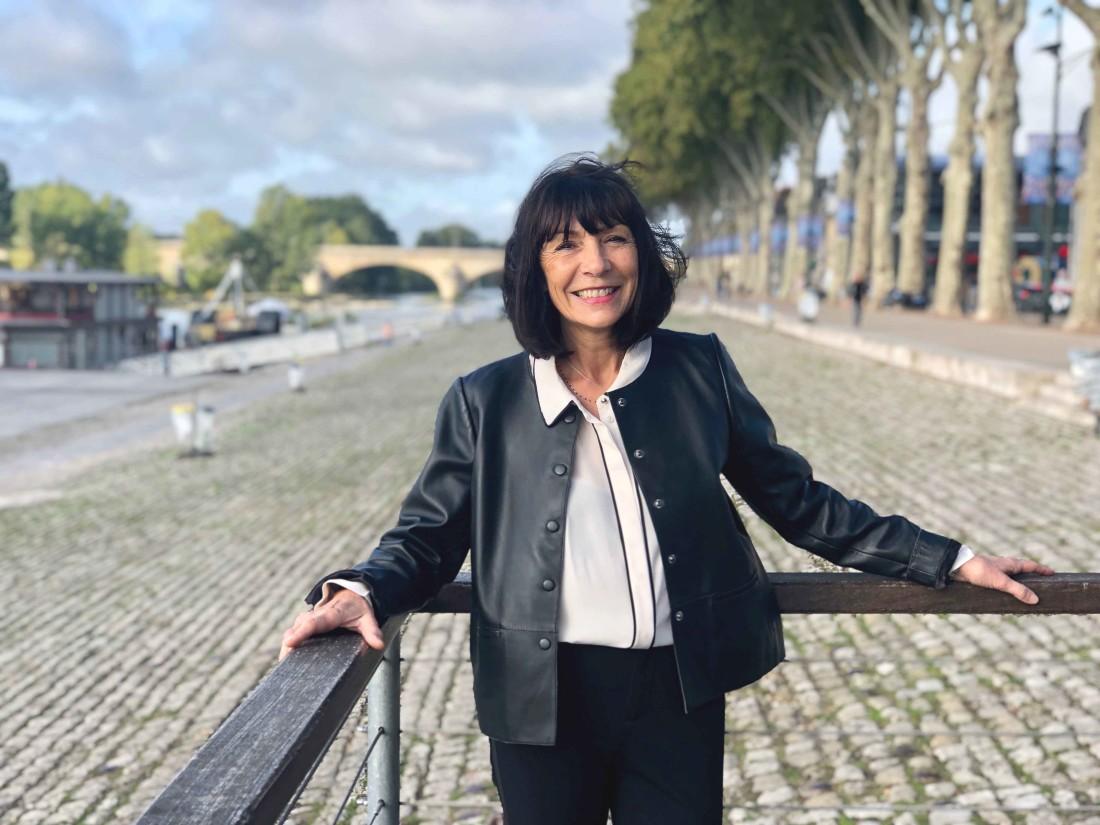Elisa Pinault