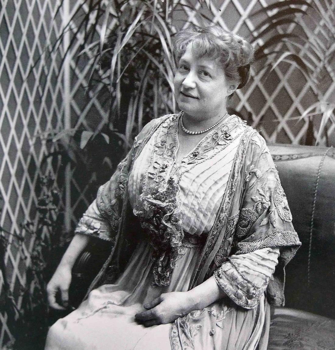Histoire_Marguerite Durand