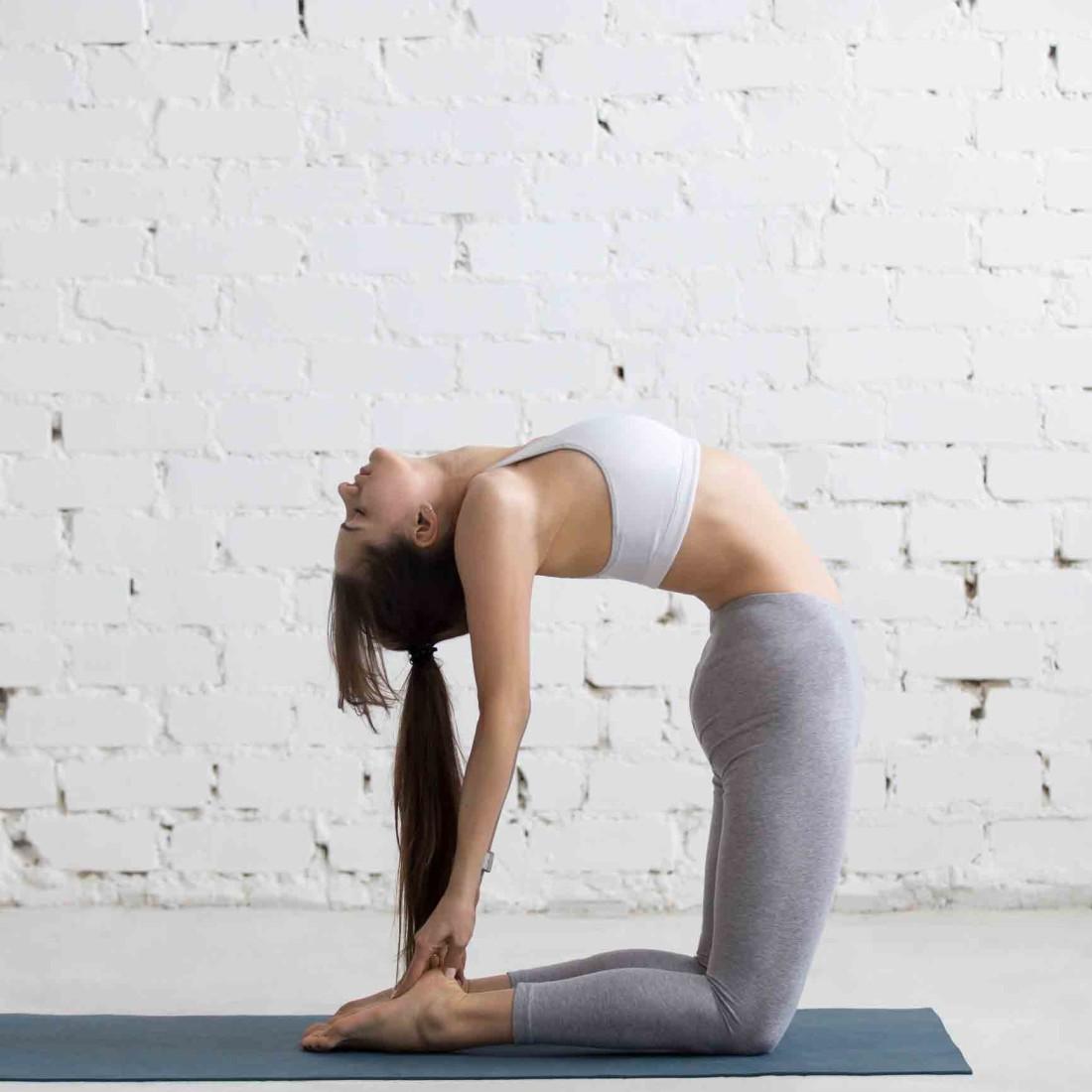 Yoga-edith