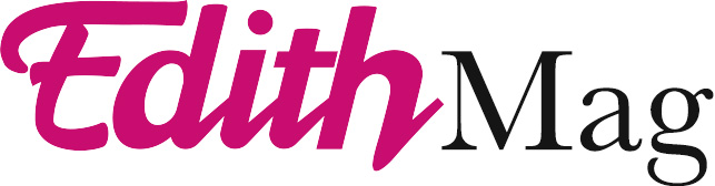 Logo Edith Mag